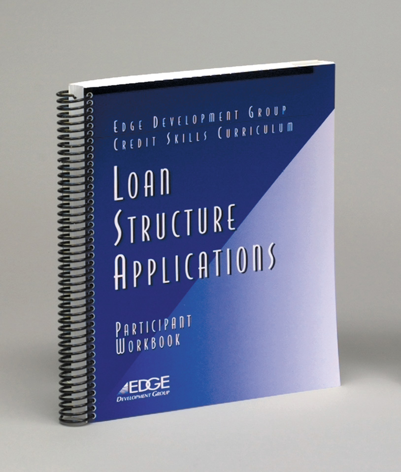 Loan Structure Applications