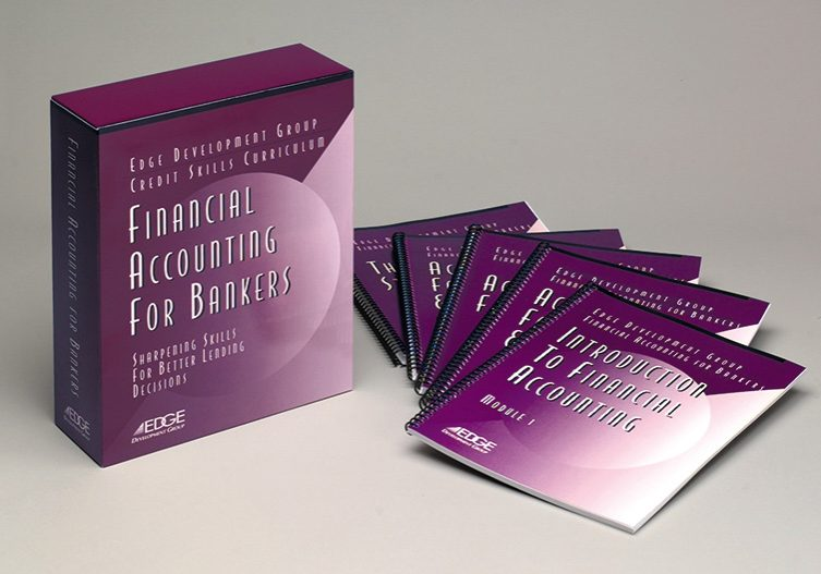Financial Accounting for Bankers